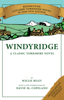 Windyridge 2010 hardback cover