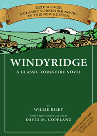 Windyridge 2010 paperback cover